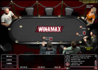 Table Winamax